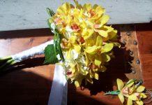 Chọn hoa cưới theo cung hoàng đạo Bạch Dương