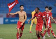 Bóng đá Việt Nam tối 27/10: Viettel mất Trọng Đại ở trận gặp Hà Nội