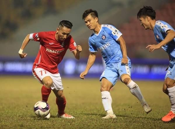 Hoãn một số trận đấu tại vòng 3 V-League
