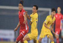 Bóng đá Việt tối 27/2: Số phận những lão tướng ở V-League