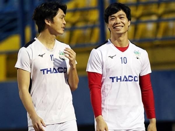 Bóng đá Việt Nam 10/3: Công Phượng tiết lộ mục tiêu quan trọng nhất tại HAGL