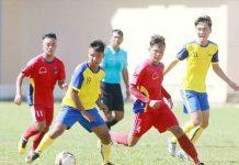 Bóng đá Việt Nam 3/3: Nhiều trận đấu ở Việt Nam bị nghi ngờ dàn xếp tỉ số