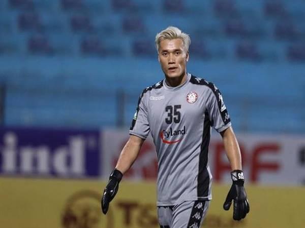 Bóng đá Việt Nam trưa 19/3: Lý do Tiến Dũng vắng ở trận derby Sài Gòn