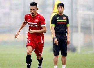 Bóng đá VN trưa 31/3: Sài Gòn FC mời Trương Đình Luật làm trợ lý