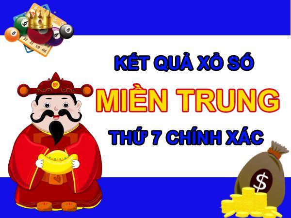 Soi cầu XSMT 10/4/2021 thứ 7 chốt lô VIP miền Trung siêu chuẩn