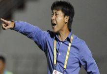 Bóng đá Việt Nam 10/4: HLV Nguyễn Thành Công chia tay Quảng Nam