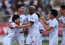 """Bóng đá Việt Nam 13/4: HAGL """"ăn"""" penalty nhiều nhất V-League"""