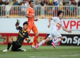Tin bóng đá 7/4: HAGL nhận tin cực vui trước đại chiến Đà Nẵng