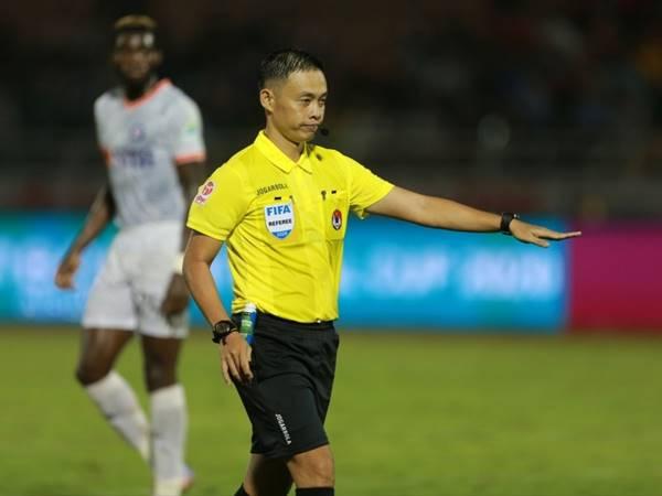 Bóng đá Việt Nam ngày 17/5: Việt Nam có số trọng tài FIFA thua cả Lào