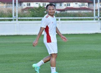 Bóng đá Việt chiều 28/6: Trọng Hoàng tự tin trước trận gặp Kaya FC