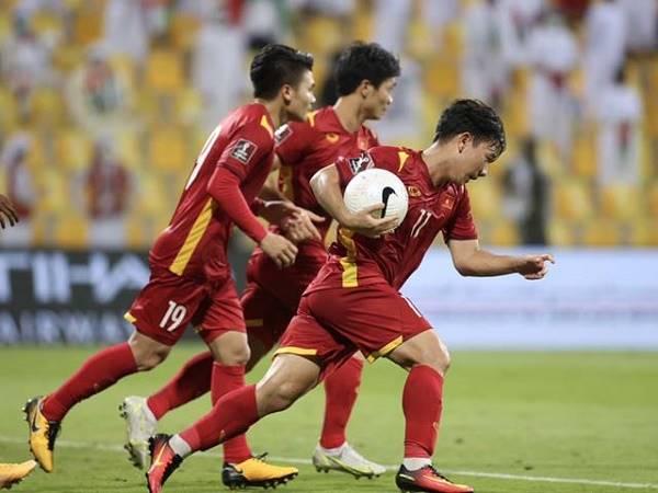 Bóng đá Việt Nam tối 18/6: LĐBĐ UAE gửi lời chúc mừng tuyển Việt Nam