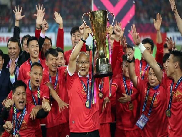 Bóng đá Việt Nam 26/7: Việt Nam khó đăng cai AFF Cup 2021