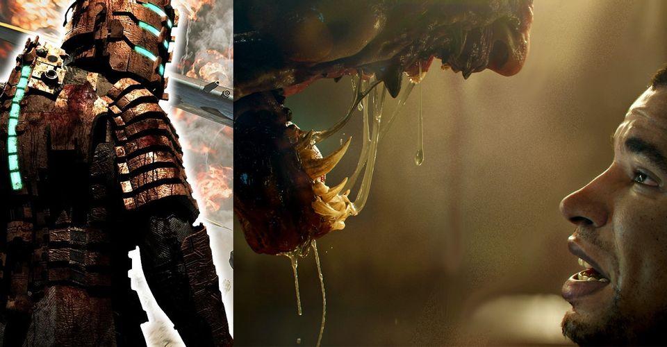 Dead Space tại sao bây giờ là thời điểm thú vị để hâm mộ?