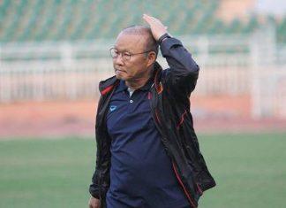 BĐVN 2/8: Thầy Park muốn Việt Nam có nhiều lò đào tạo trẻ