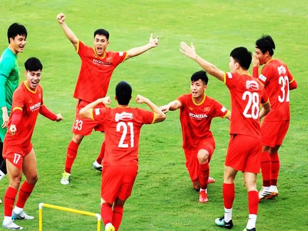 Bóng đá Việt Nam chiều 11/8: ĐT Việt Nam thay đổi kế hoạch tới Saudi Arabia