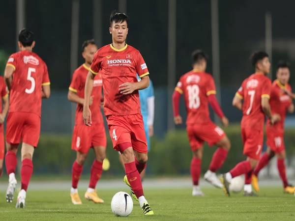 Bóng đá VN 4/8: Cầu thủ Viettel hội quân đúng hẹn cùng ĐT Việt Nam