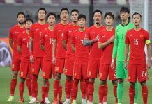 Bóng đá Việt Nam sáng 11/9: Tuyển Trung Quốc bị 'khích tướng'