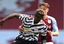 Lịch sử đối đầu MU vs Aston Villa, 18h30 ngày 25/9