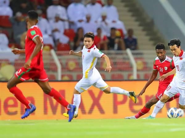 Bóng đá Việt Nam 14/10: Tuyển Việt Nam sẽ tụt xuống hạng 98 thế giới