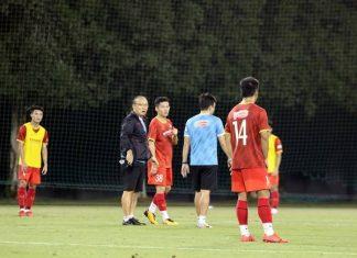 Bóng đá Việt Nam sáng 20/10: U23 Việt Nam lên phương án chống rét