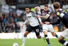 Nhận định kqbd Derby County vs Luton Town ngày 20/10