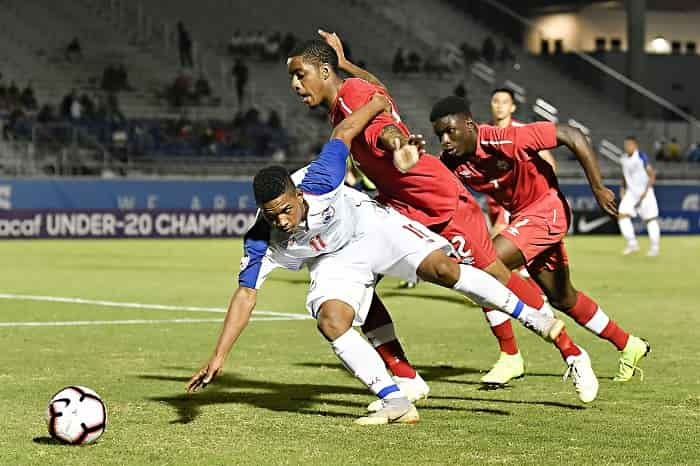 Soi kèo Châu Á Canada vs Panama, 06h30 ngày 14/10